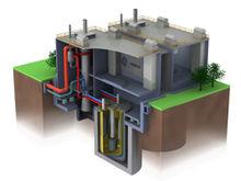 GE-H PRISM Reactor